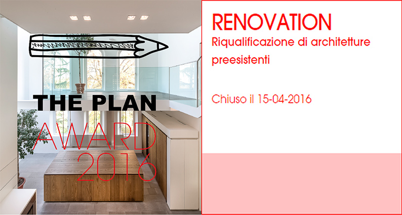 the plan award 2016 hlbh. bologna