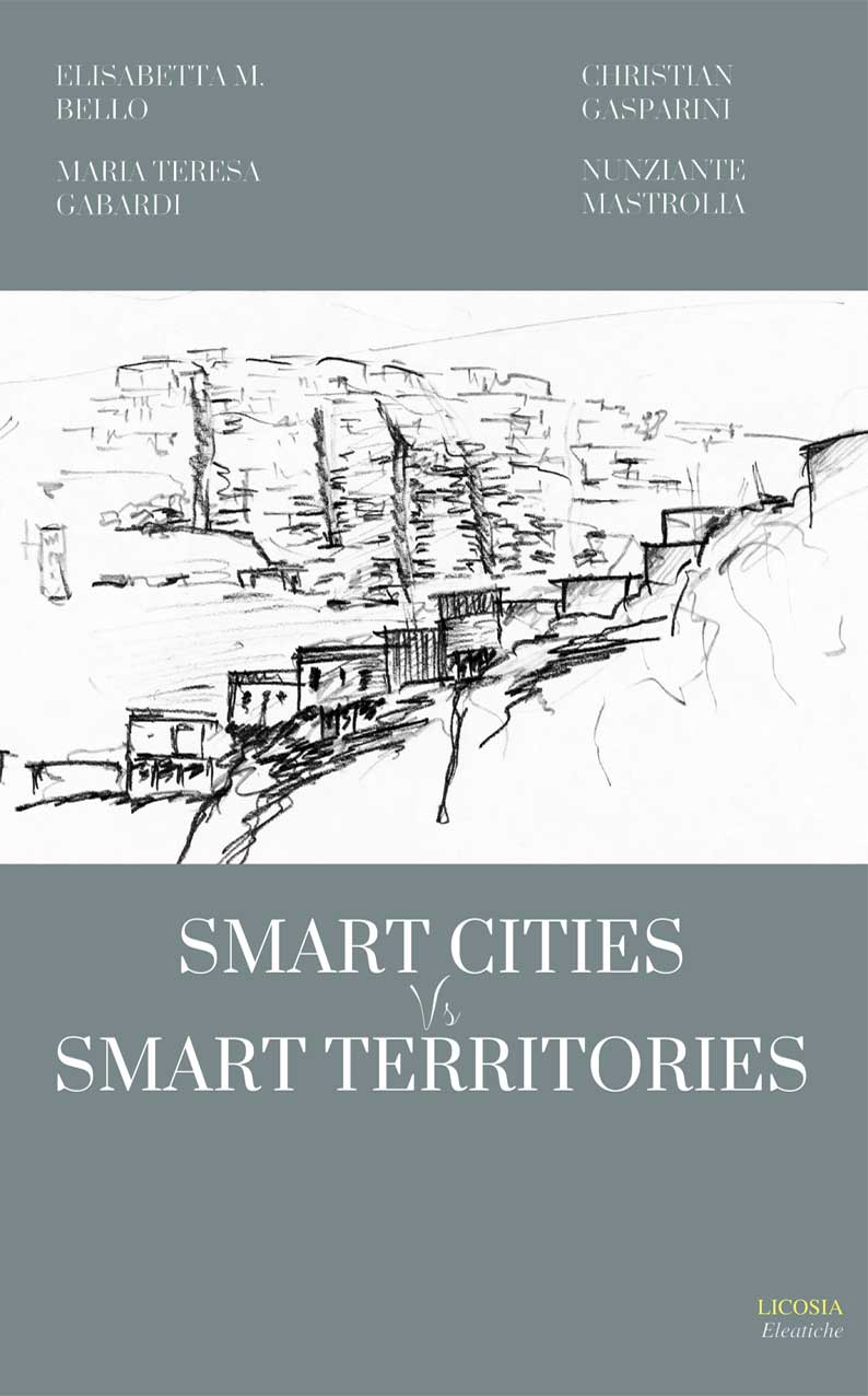 smart cities vs smart territories. torino milano