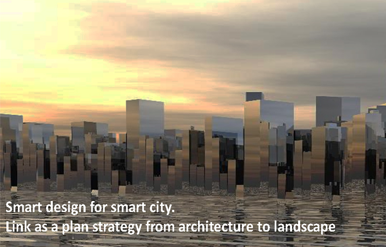 smart design for smart city. florence