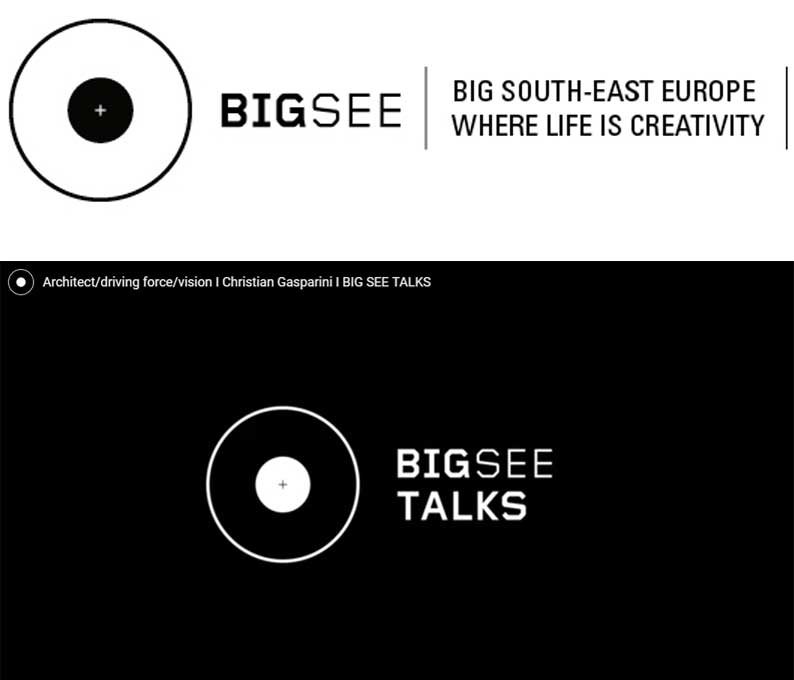 big see architecture talks 2019. ljubljana